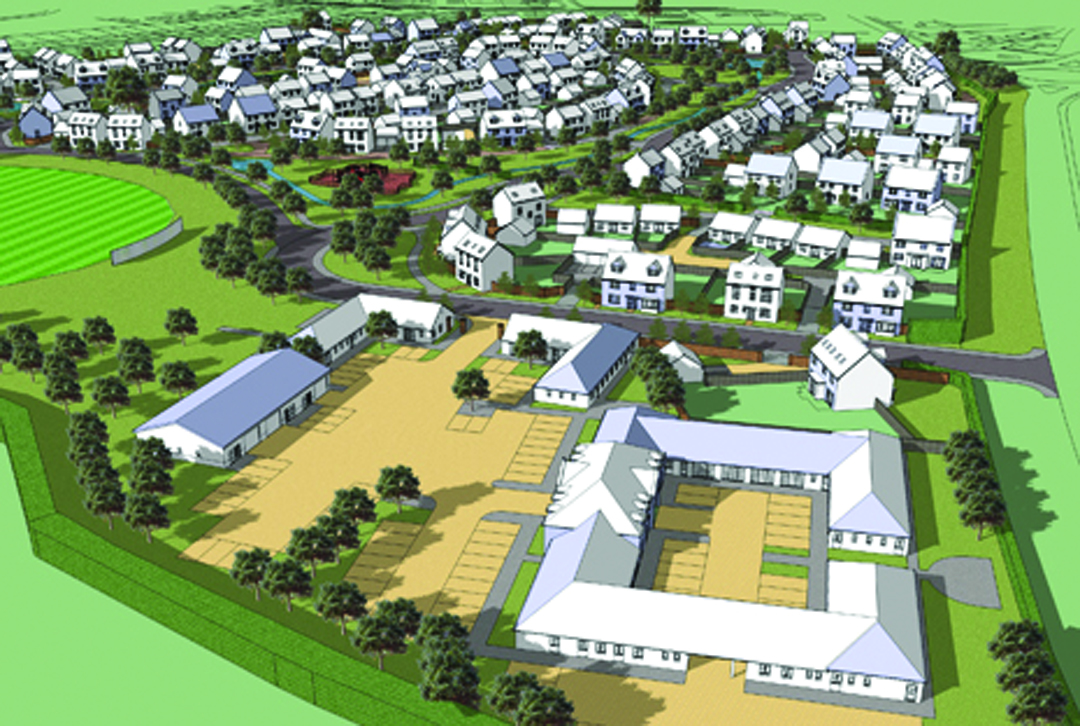 Action CDC Residential Development
