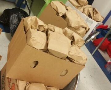 community-food-give-a-way
