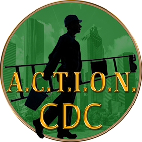 ACTION CDC Logo
